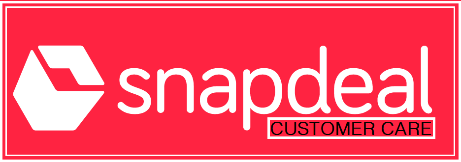 6770bb331 Snapdeal Customer Care Toll-Free No