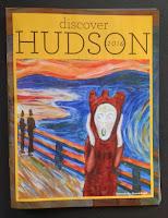 Discover Hudson 2016