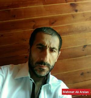 Mehmet Ali Arslan resimleri 2019
