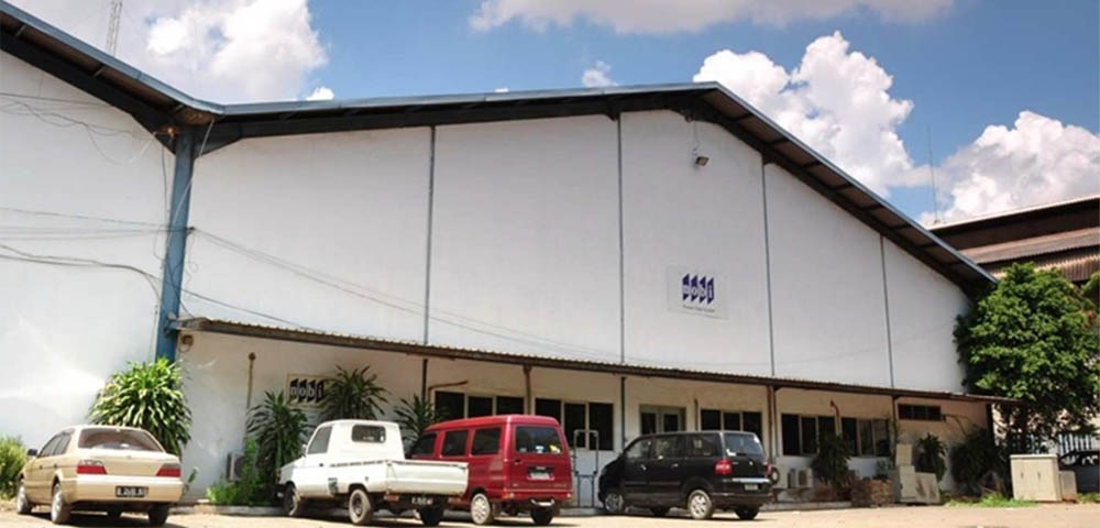 Info Lowongan Terbaru PT.Nobi Putra Angkasa Daerah Cakung Jak-Tim