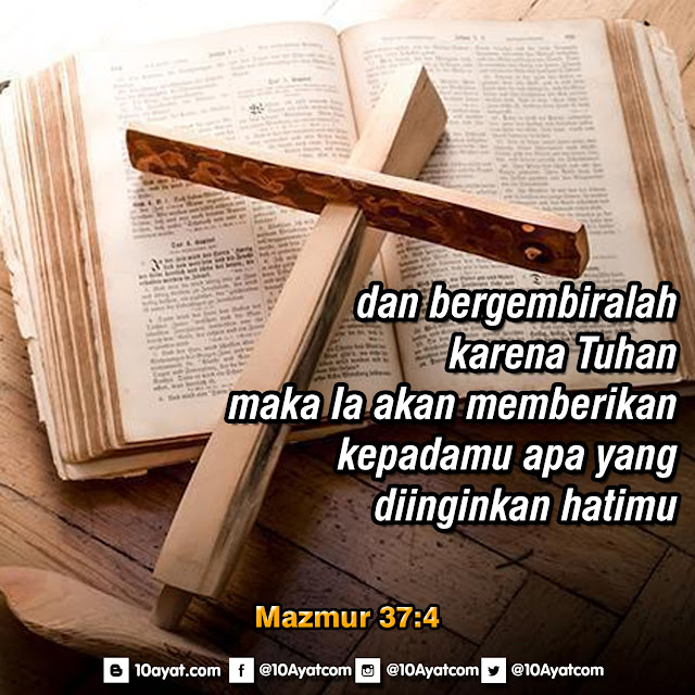 Mazmur 37:4