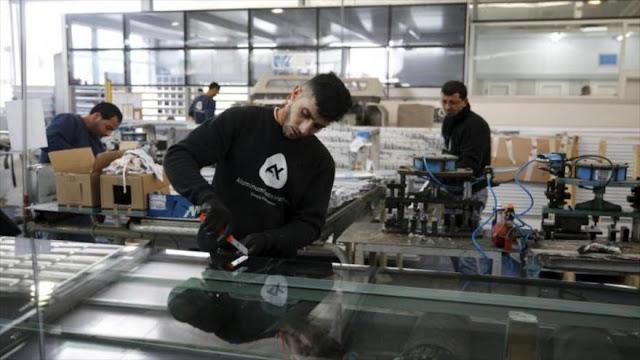 Israel obliga a trabajadores palestinos a bajar aplicación espía