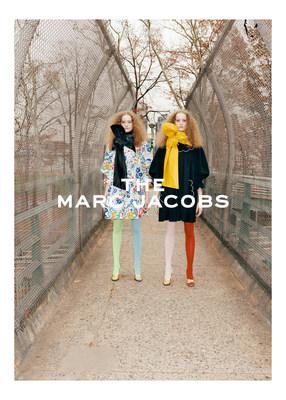 Marc Jacobs International presenta una nueva línea de moda: La Marc Jacobs