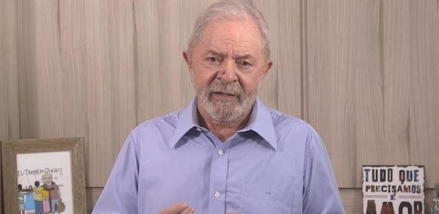 Lula foi diagnosticado com Covid-19 e fez quarentena em Cuba