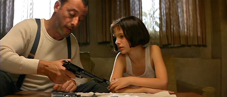 Flooby Nooby Leon The Professional Review
