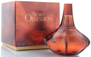 Calvin Klein (CK) Secret Obsession Femme EDP Spray Fragrance