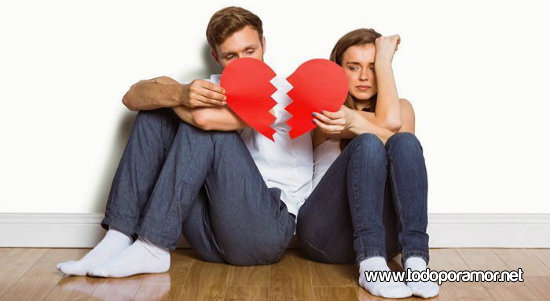 Separacion de pareja segun tu signo zodiaco