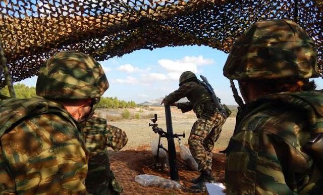 Γιατί καλούνται να απολογηθούν δεκάδες Στρατιωτικοί