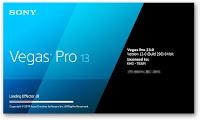 Sony Vegas Pro 13 Crack [Serial Number] Keygen Free Download