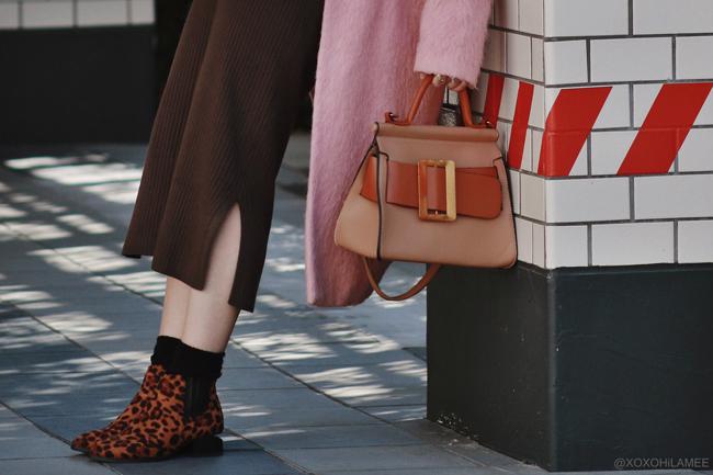 Japanese fashion blogger,MizuhoK,2020,feb,02 OOTD