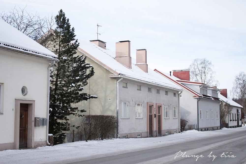 Lahti / Plunge by tiia