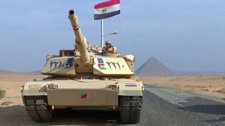 Upaya Cegah Pengaruh Turki di Sahel, Mesir Kirim Bantuan Militer