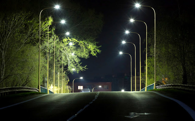 Streetlights increase women's risk of breast cancer
