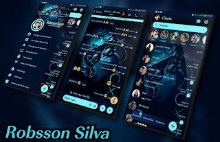 RC Galx Games Theme For YOWhatsApp & Fouad WhatsApp By R̳o̳b̳s̳s̳o̳n̳