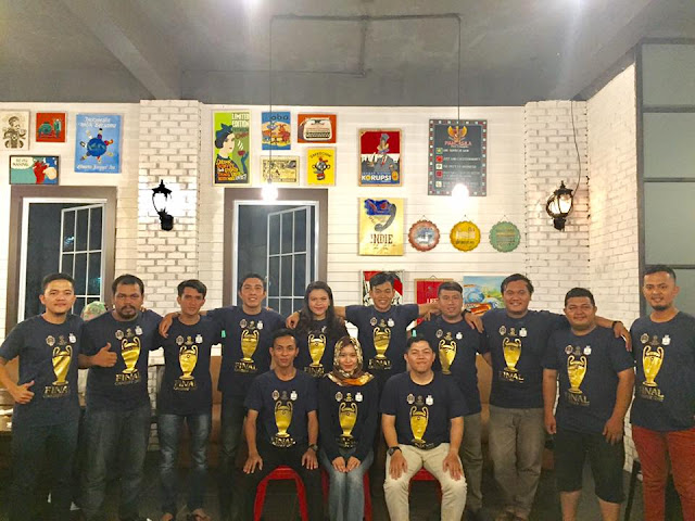 komunitas Indojuve Pekanbaru
