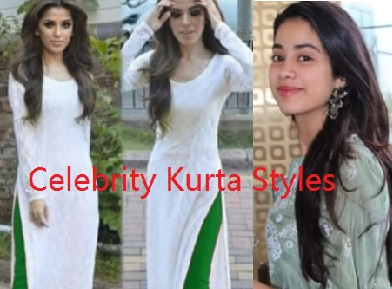 celebrity, kurta, styles, desi, ootd