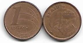 1 centavo, 2003