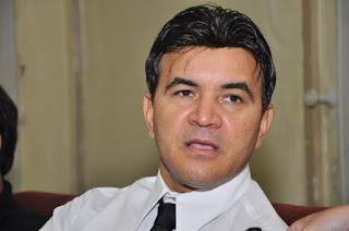 Ex-vice-prefeito é sequestrado em município do Brejo paraibano