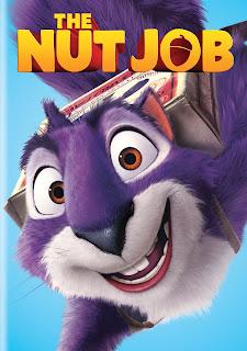 The Nut Job [2014] [DVDR] [NTSC] [Latino]