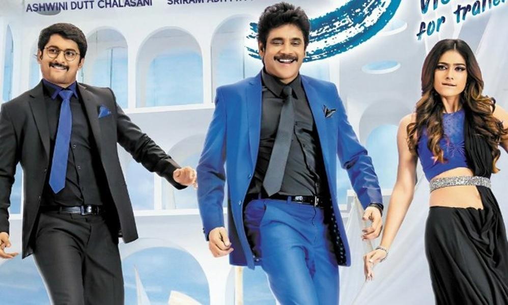 Devdas Review Rating Live Updates Public Response Nagarjuna Nanidevadas Telugu Movie Review All India Daily