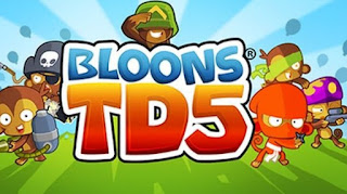 Bloons TD 5 Mod Apk download