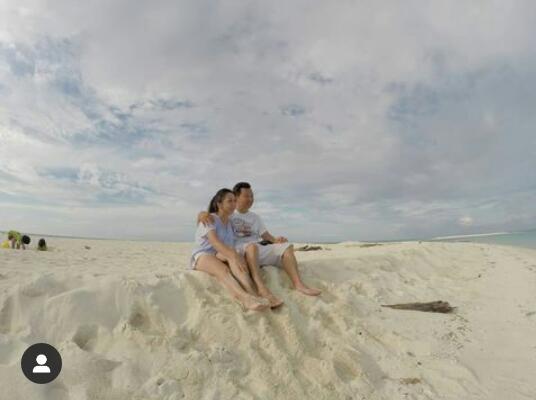 In Pantai