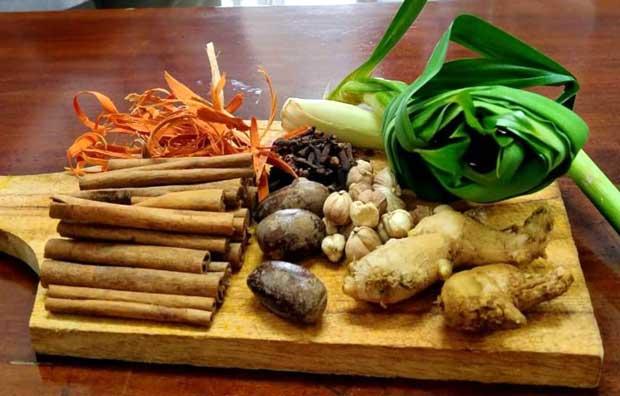 Tanaman Herbal: Sejarah Singkat