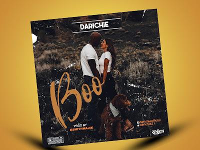 [MUSIC] Darichie - BOO