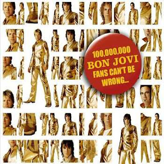 Bon Jovi - Why Aren't You Dead?