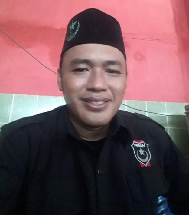 Laskar Perisai  Apresiasi 12 Program Kerja Kapolda Banten, Sangat Religi dan Humanis