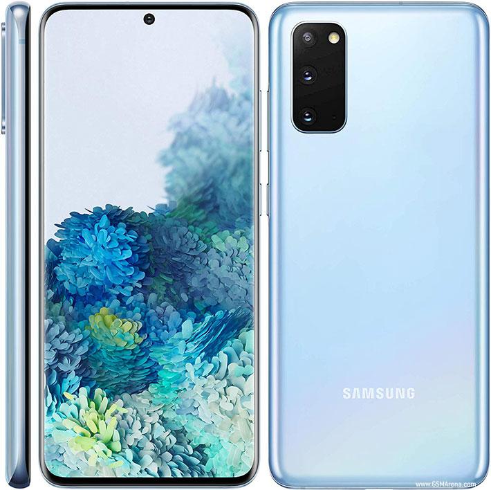 مواصفات samsung s20 5G نسخة مميزة جدا من هواتف سلسلة سامسونج الجديده