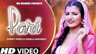Pari – Yusuf Khan – Sheela Haryanvi Video Download