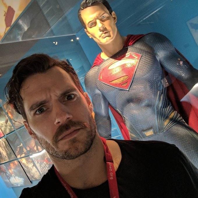 元スーパーマンのヘンリー・カヴィルが、ヒュー・ジャックマンの後継者として、二代目のウルヴァリンに起用され、マーベル・シネマティック・ユニバースに参戦し、「キャプテン・マーベル 2」に登場する‼️というチンプンカンプンなウワサ😵が、SNSで流行中🍥‼️