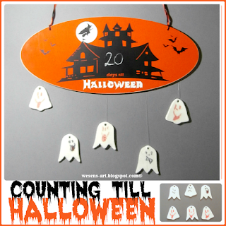 CountingHalloween wesens-art.blogspot.com