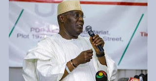 """""""Stop Living In Luxury While Nigerians Are Suffering"""" -Atiku Abubakar Advises Governorment Officials"""