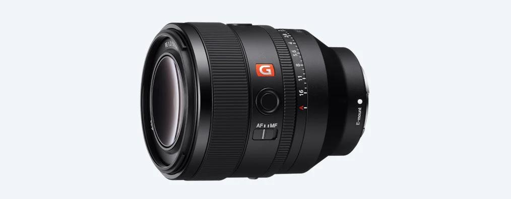 Sony FE 50mm F1.2 GM