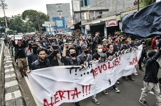 Dari Revolusi Mental Menuju Revolusi Sosial