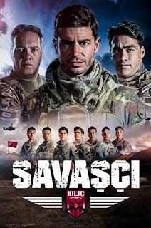 مسلسل المحارب موسم الخامس مترجم