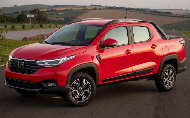 Fiat líder na parcial de setembro; VW à frente no acumulado