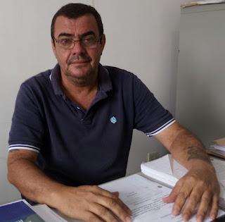 Coluna Almanaque: RETRATO DE DUAS CIDADES