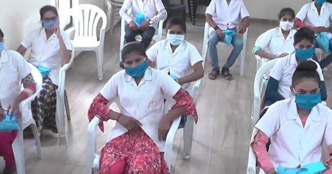 કોરોના રાજકોટ LIVE / ગ્રીન ઝોન અમરેલીમાં 67 વર્ષીય વૃદ્ધાને પોઝિટિવ, સલાયામાં 7 અને જામનગરમાં 4 કેસ નોંધાયા