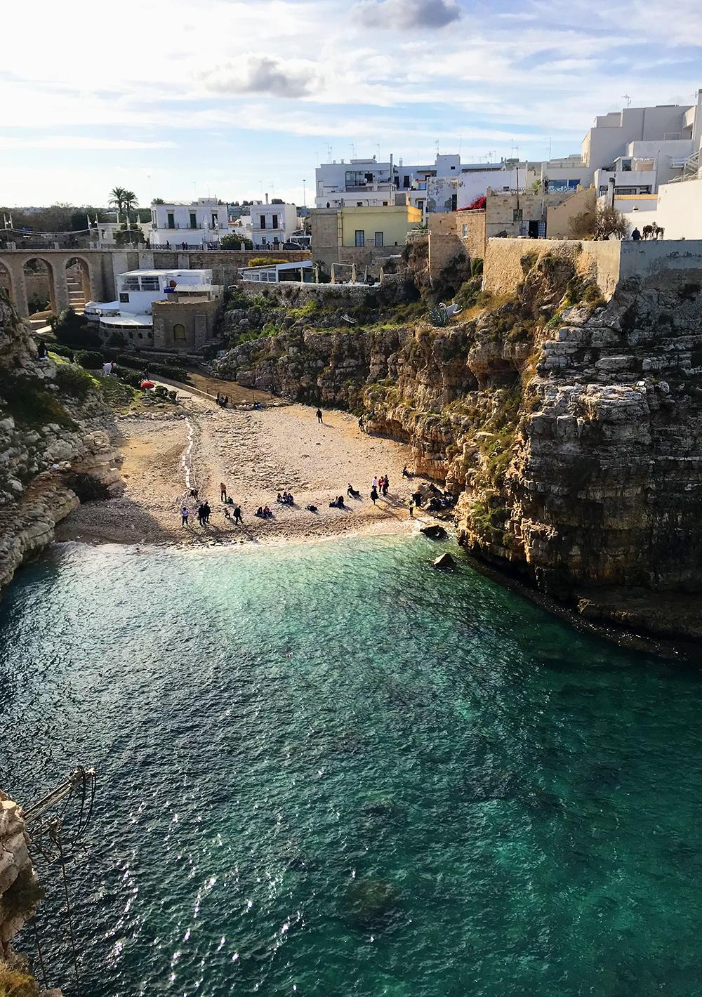 Pomysł na weekend: Puglia