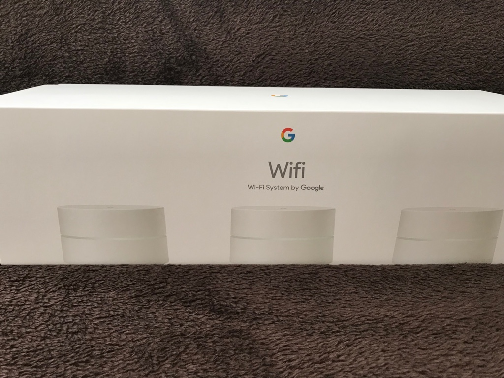 Vany´s Produkttester Blog: Google Wifi