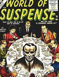 World of Suspense