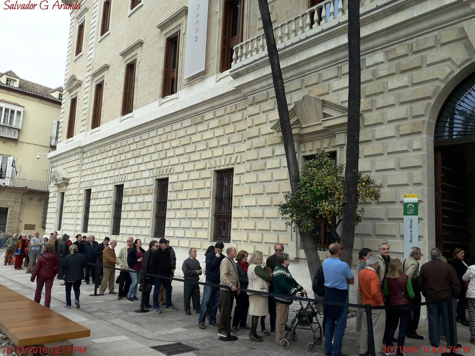 malaga monumental la apertura del museo de la aduana 12