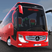 Bus Simulator Ultimate MOD Apk Unlimited Money