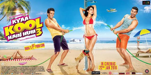 Kyaa Kool Hain Hum 3 2016 Hindi Full Movie Download