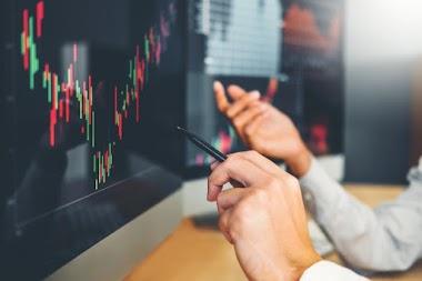 6 Kesalahan Dalam Trading Forex, 67% Orang Melakukannya