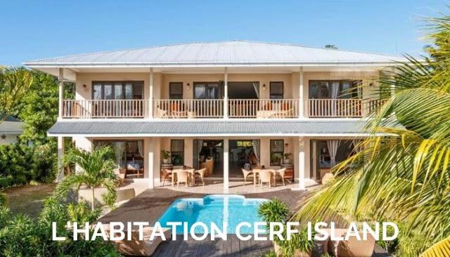 Cerf Island Resort Seychelles