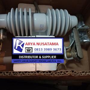 Jual Fuse Cut Out 24kV/200A Pemutus Arus Listrik di Surabaya